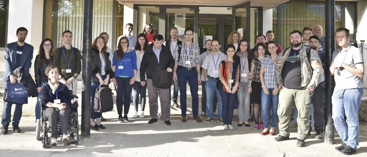 EMBL-EBI Workshop in Bioinformatics